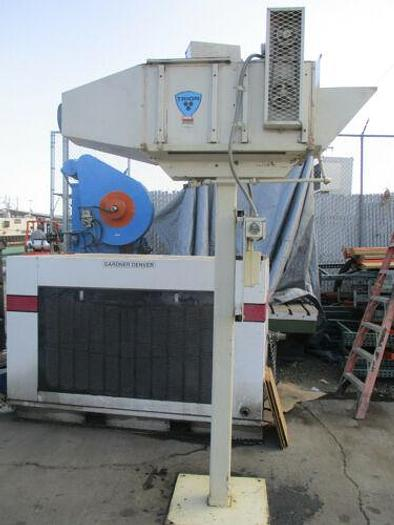 Used TRION 024130021