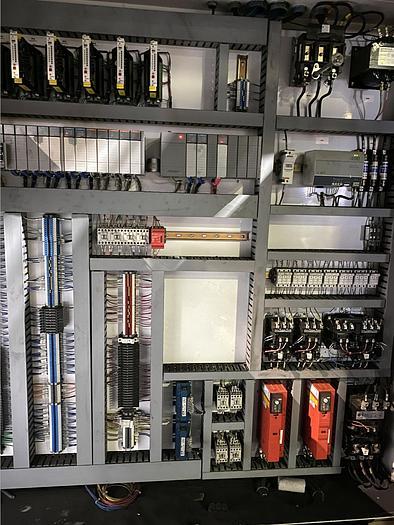 2013 SUMMIT Mold Handling Line 20 X 24