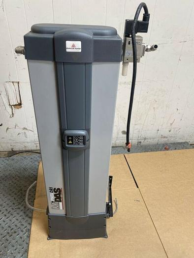 Used Parker Dominic Hunter DAS6-115-60 MiDas Desiccant Air Dryer 115V Warranty