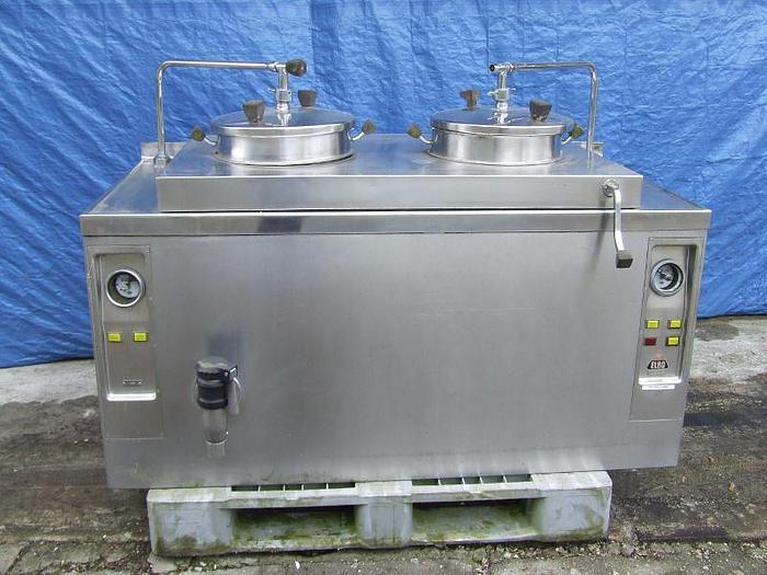 Używane Przemysłowy zaparzacz kawy - wykonanie nierdzewne