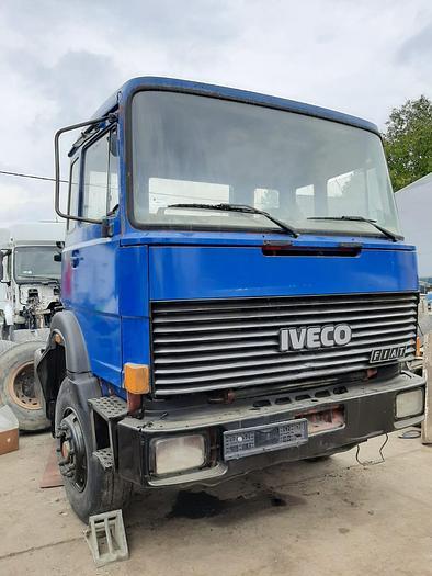 Gebruikt 1987 Iveco 330-30 6x4 CHASSIS