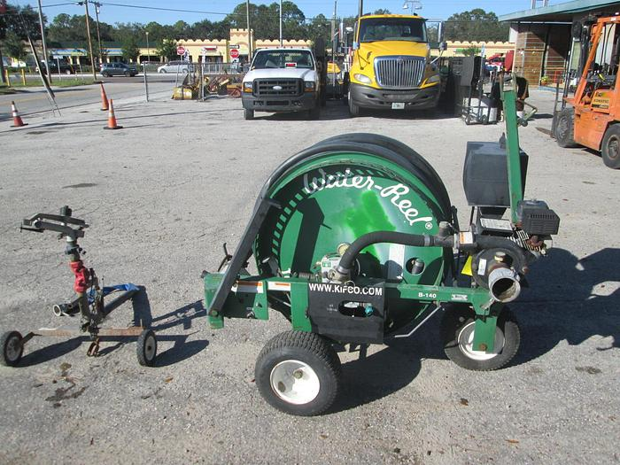 Used Kifco Water Reel & Pump