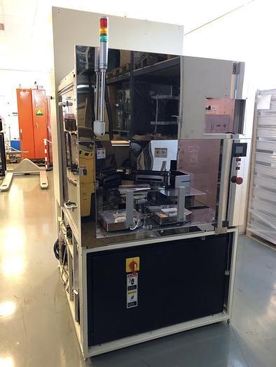 Used Axcelis Gemini GPL MCU202