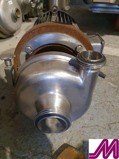 Used APV 2-3-9 Unshrouded Puma Pump