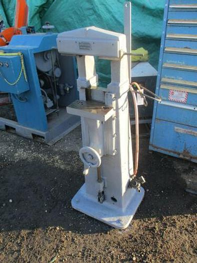 GEO SCHMIDT HI - DUTY MODEL 25 PNEUMATIC MARKING MACHINE