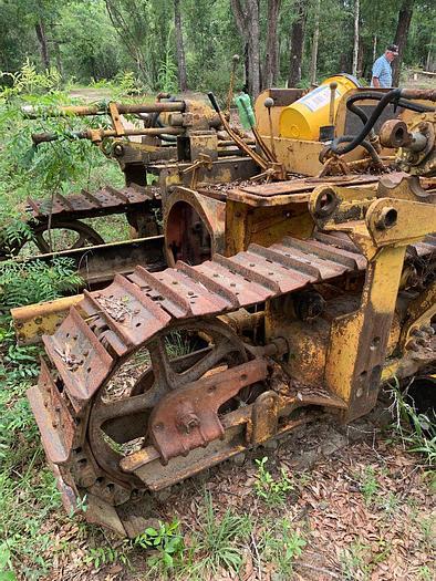 Used 1944 International TD9 TD9