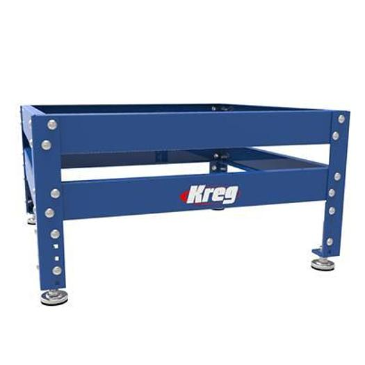 """28"""" x 28"""" Universal Bench with Low-Height Legs"""