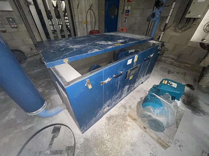 Used AERZEN GM 10 S Blower