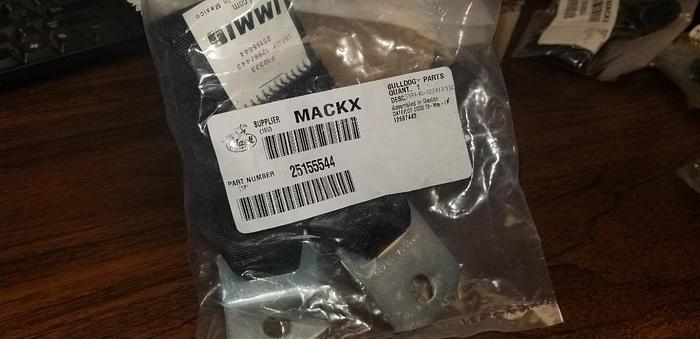 Used NEW SURPLUS GENUINE MACK SEAT BELT MALE SIDE 34RC3020P9