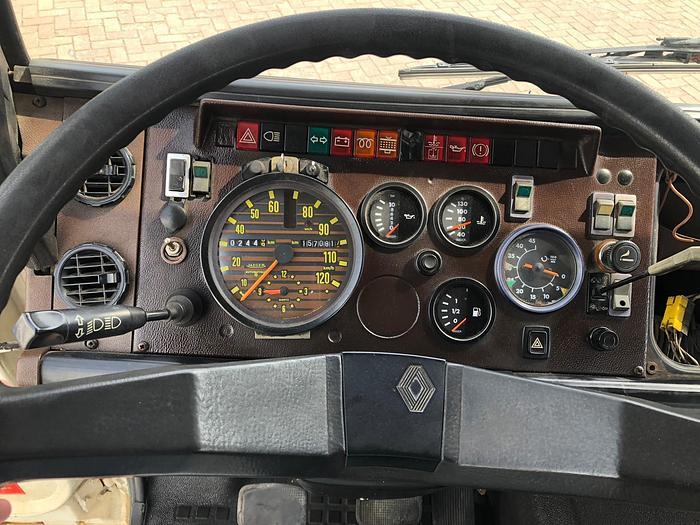 1985 Renault TYPER S110