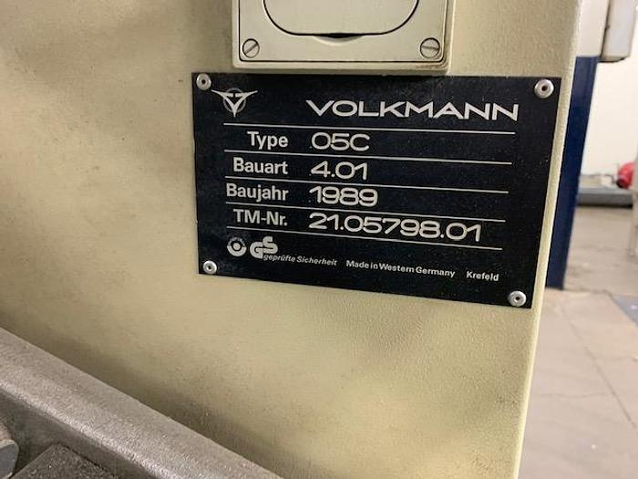 Volkmann VTS05