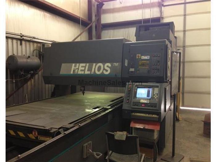1997 2000 Watt Stippit Helios CNC Laser