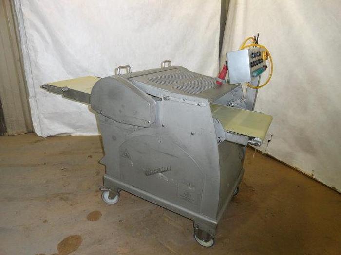 Used Grasselli Automatic Skinner/Derinder; Md#AB520-DD