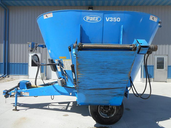 Used 2012 PATZ 350