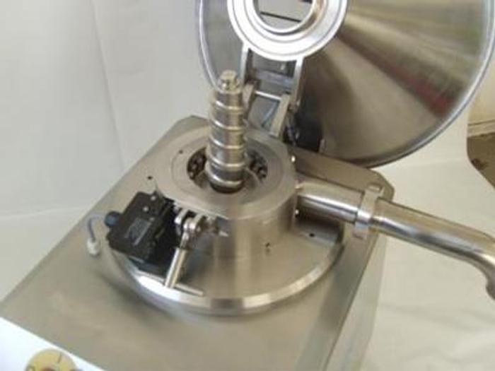 PVS 125 V (Vorführmaschine)