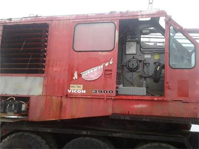Used 1977 MANITOWOC 3900T