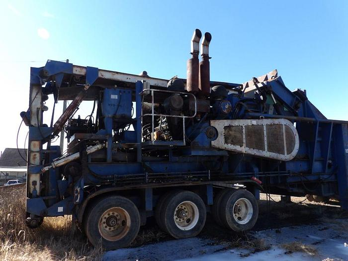 Used 1995 Peterson Pacific HC7400