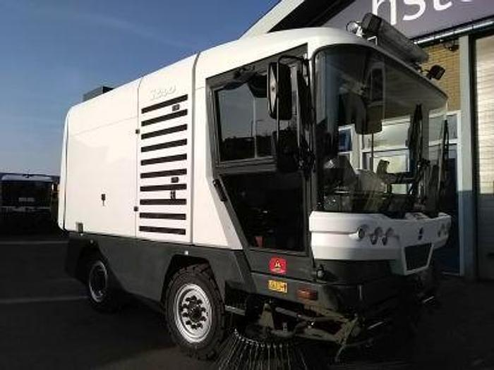 Gebruikt RAVO 530 STH