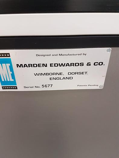 Marden Edwards Overwrapper