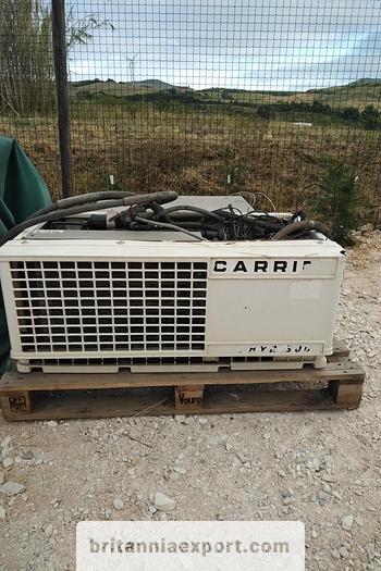 Used CARRIER  Zephyr 300 fridge motor