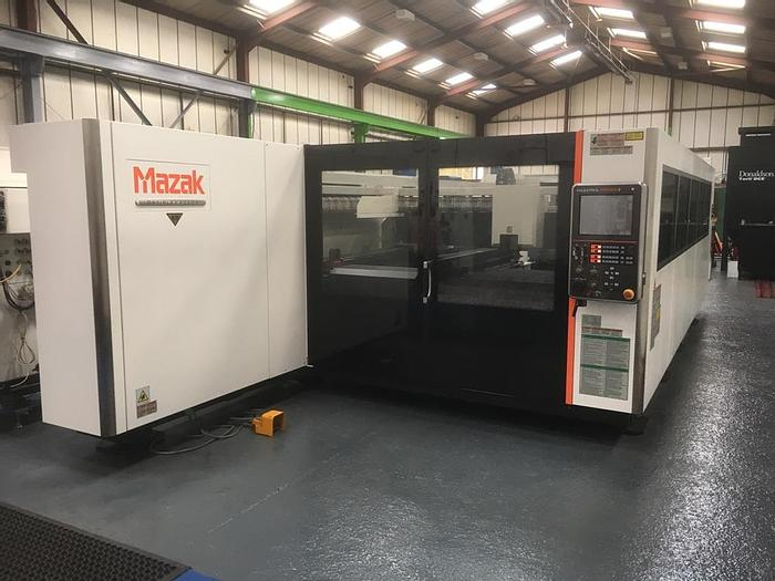 Used 2015 – MAZAK OPTIPLEX 4020 6KW
