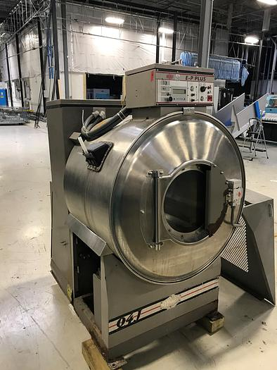 1997 MILNOR 95LB WASHER