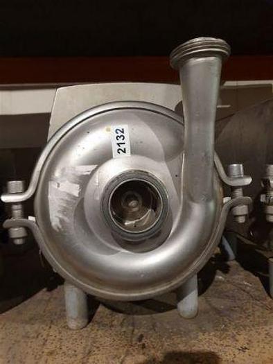 Used Alfa Laval ALC -1D /130 Centrifugal Pump