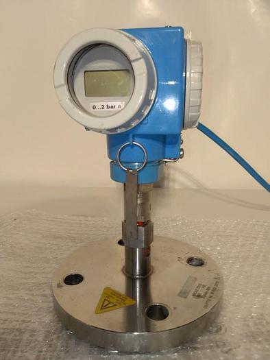 Gebraucht Drucktransmitter Cerabar BMB 635-G34L9P1AYY, Endress und Hauser