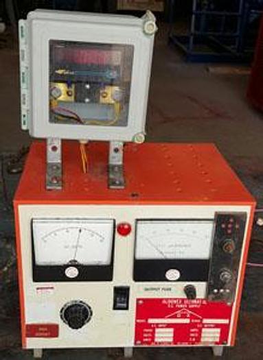 Used RE-03: Used 10 amp Rectifier