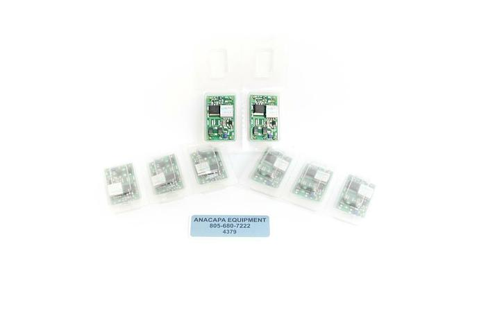 Power Patch OBR24 SC0512 Circuit Board E 1108 & K3433 07L Lot of 8 NEW (4379)