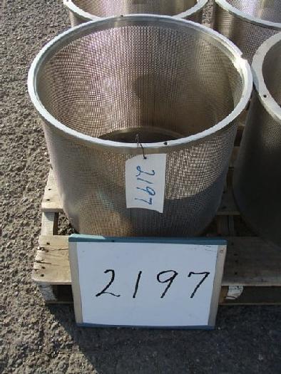 Used Rossi Catelli P100 #2197