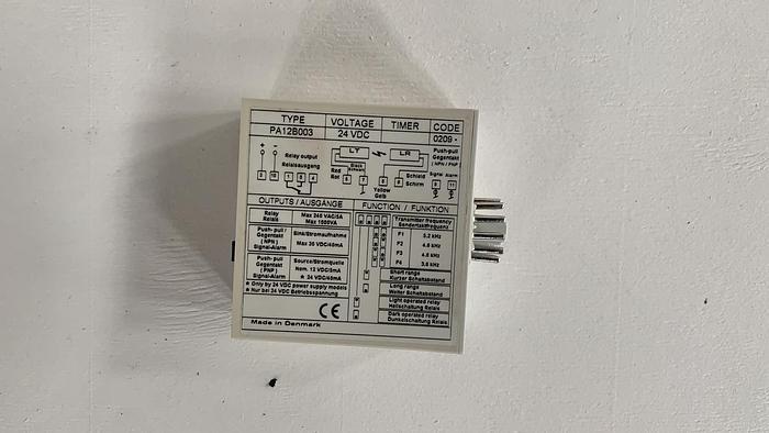 Telco PA12B003