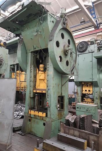 Used Press Trimming PKZ250/800