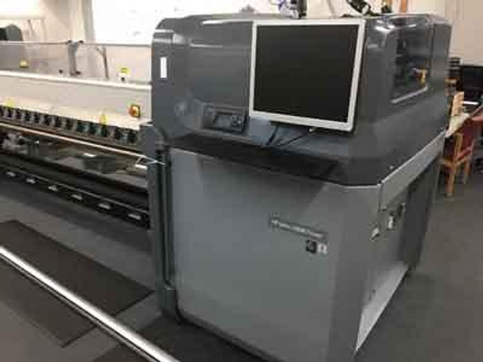 Used 2012 HP Scitex LX800