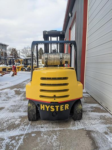 1980 HYSTER  S150A