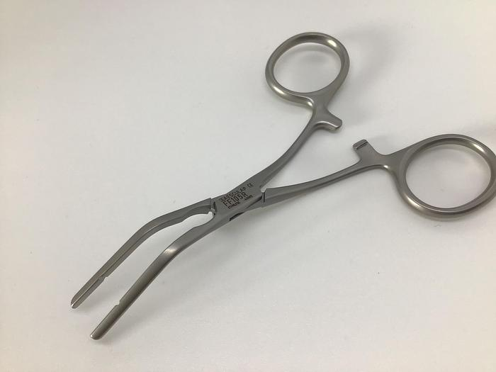 Forceps Spinal System Craniofix Holding 115mm