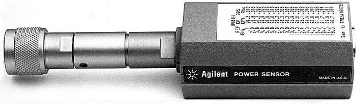 Used Agilent Technologies (HP) 8481H