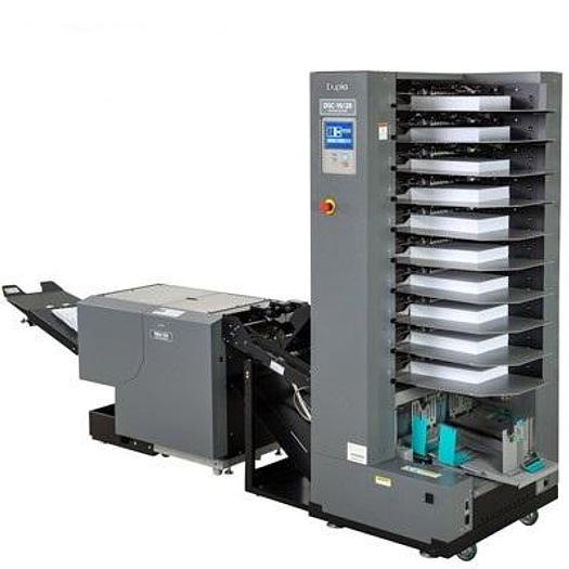 Duplo DBM 150C Bookletmaker