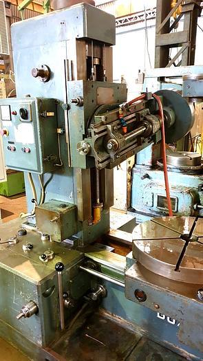 Buzzi Gear Hobbing Machine (650 mm)