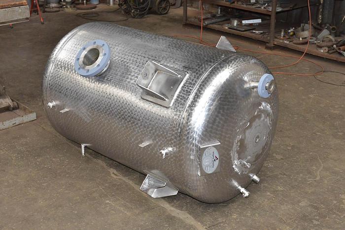 Usata Serbatoio da 620 litri