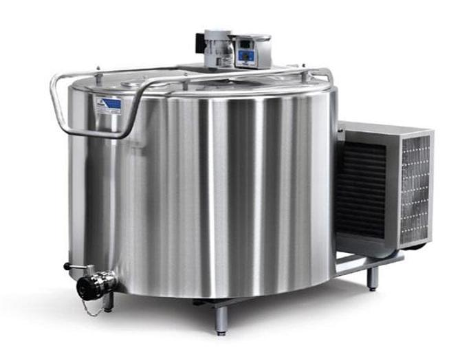 SELF CONTAINED COOLING TANKS