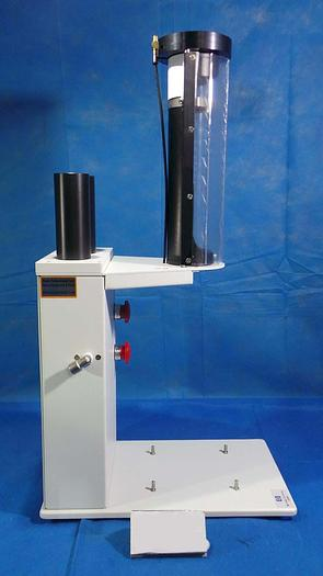 Used HP Indigo MJX-0922-53 Dispensing Unit, MJX-0922-53 / Ink Mixing System / With Cover MJX-1261-01 /