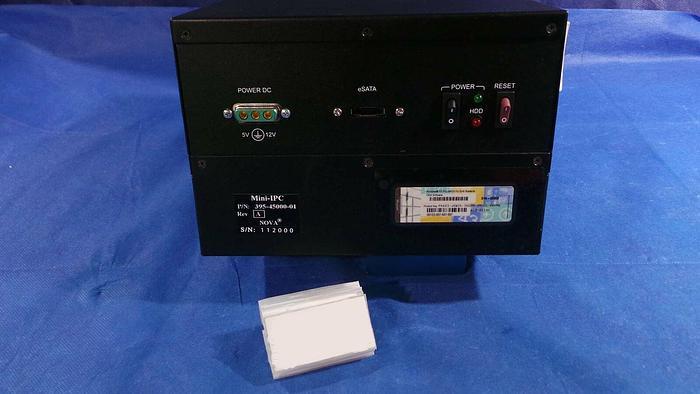 Used Nova 395-45000-01 Mini IPC 395-45000-01 / Rev A / NOVA