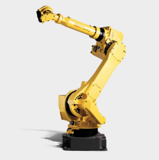 FANUC M710iC/70 6 AXIS CNC ROBOT WITH R30iB CONTROL