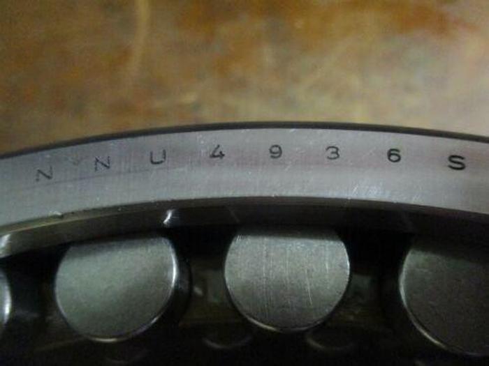 FAG NNU4936SMSP CYLINDRICAL ROLLER OLD