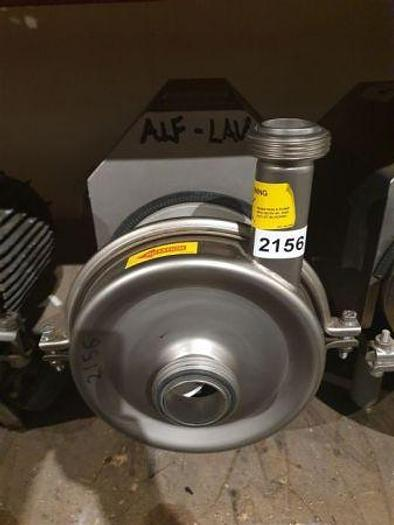Used 2015 Alfa Laval Solidc 1/140 Centrifugal Pump