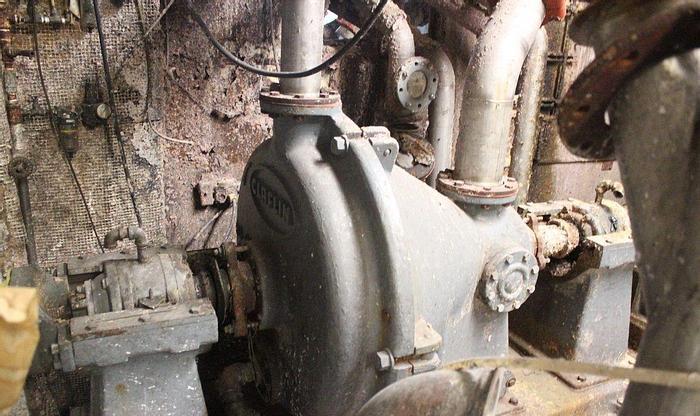 Used BOLTON EMERSON CLAFLIN 1 REFINER