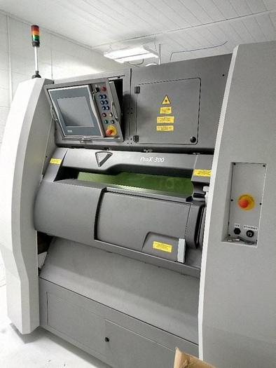 2017 3 D System  DPM 300