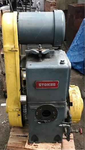 Stokes  212H-10