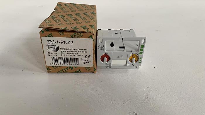 Moeller ZM-1-PKZ2
